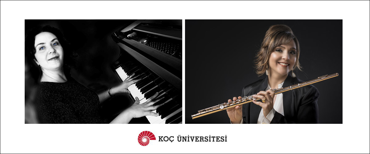 Nihan Atalay | Barok'tan Günümüze Flüt ve Piyanunon Dansı