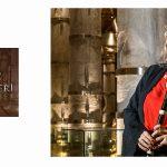 Nihan Atalay Şerefiye Sarnıcı'nda kültürleri ve yüzyılları birleştiren bir konser verdi